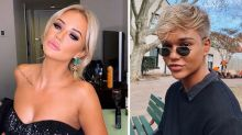 Reality star throws support behind Jack Vidgen's lip fillers decision