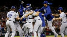 The Dodgers are the real winners of the Cubs-Nationals Game 5