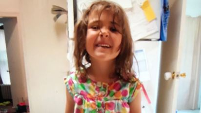 5-year-old girl missing, uncle in custody: Police