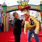 'Toy Story 4' opens with $118M in the U.S., $238M globally