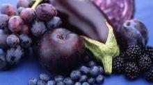Warum lilafarbenes Essen so gesund ist