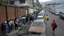 13 fotos que muestran los problemas que sufre Venezuela en todos sus sectores