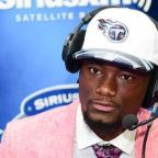 Titans rule rookie WR Corey Davis out for matchup with Seahawks