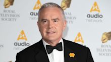 BBC News presenter Huw Edwards 'in talks' for 'Strictly Come Dancing'