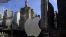 Apple unveils its store of the future