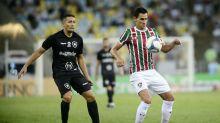 Fluminense vai empatar com o Botafogo e Corinthians ganhará do Grêmio