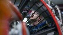 Rolls-Royce's self-reliance has given the chancellor a boost