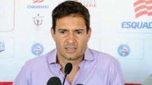 Rodrigo Caetano fica no Inter e Diego Cerri deve assumir o lugar de Mattos no Palmeiras