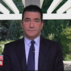 "Transcript: Scott Gottlieb on ""Face the Nation"""