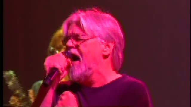 Bob Seger talks about his Detroit Shows