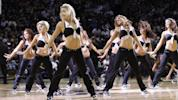Spurs suddenly move to eliminate female dancers