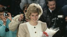 A Maryland attorney purchased Princess Diana's old bike for $80,000 to display in his office as a symbol of 'white supremacy'