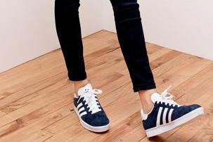Stan Smith Gazelle