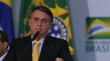 Bolsonaro diz que juiz não pode decidir sobre obrigatoriedade de vacina para Covid-19