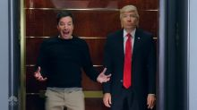 Trump haunts Jimmy Fallon and the 'Tonight Show'