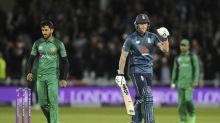Roy ton helps England seal ODI series win