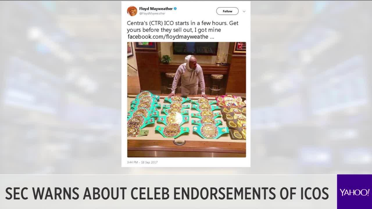 How do celebrity endorsements work... And how much do they ...