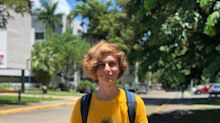 The 16-Year-Old Leading The Fight For A Green New Deal In Puerto Rico