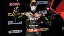 Moto - Superbike - Superbike: victoire de Jonathan Rea en Aragon