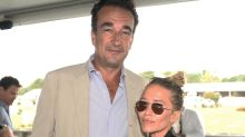 Mary-Kate Olsen confirms secret marriage to Olivier Sarkozy