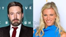 Rumor Patrol: How Long Have Ben Affleck and Lindsay Shookus Been Dating?