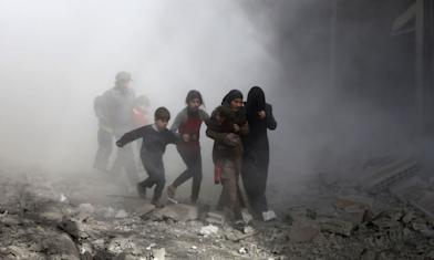 轟掉近200命 逾50人是孩子