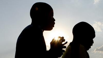 South Africans mourn after mine shootings