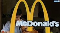 McDonald's Says Near-term Results To Be Hurt By China Food Scandal