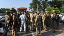 Inde: colère après l'incinération par la police d'une victime de viol collectif