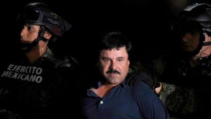 Acusan soborno del narco a Peña Nieto y Calderón