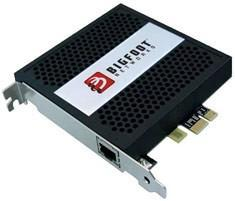 Bigfoot Networks trounces ping times with Killer 2100 network card