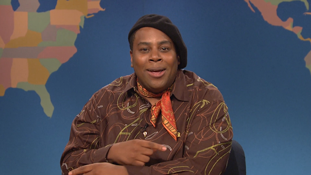 Weekend Update: Jean K Jean On Lance Armstrong