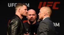 Superfights like GSP-Bisping might make good business sense, but MMA is suffering for it