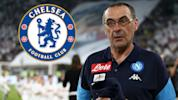 Sarri increasingly confident he will land Chelsea job