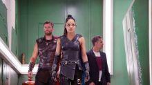 Taika Waititi's 'Thor 4' has been pitched says Tessa Thompson