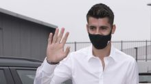 Juve, il gesto di Morata: pur di tornare in bianconero si è ridotto lo stipendio. Le cifre