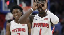 While nobody was looking, the Pistons became the second-best team in the East