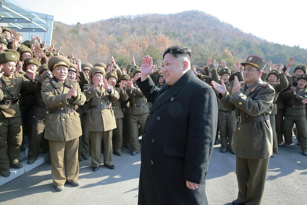 North Korea Bans Internet Access To Overseas Citizens