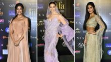 Pics: Alia, Deepika, Katrina Stun on the IIFA 2019 Green Carpet