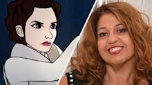 'Star Wars Resistance' Actor Rachel Butera's Twitter Account Deleted After She Ridiculed Christine Blasey Ford's Voice