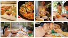 【親子酒店】 皇家太平洋夏日小廚神!食Tea Buffet免費上烹飪班