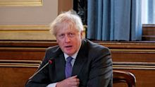 Coronavirus: Boris Johnson holding talks on new lockdown as Labour and Sturgeon press for Cobra meeting