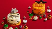 Halloween party food ideas for kids: best spooky cakes for 2020