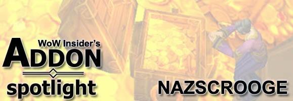 Addon Spotlight: Stop spending and start saving with NazScrooge