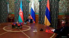 Haut-Karabakh: cessez-le-feu entre Azerbaïdjan et Arménie