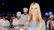 Christina El Moussa Credits This One Thing With Helping Her Cope With Divorce