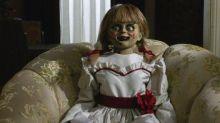 Annabelle se escapa: el 'fake news' que vuelve tendencia a la muñeca y aterroriza a internautas