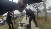 Pineville police shot man who put down gun and 'did what I was told to do,' lawsuit says