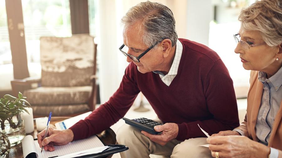 3 ways to avoid going broke in retirement