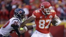 Signing Kelce another big-money deal for KC
